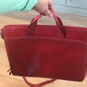 Lodis business briefcase